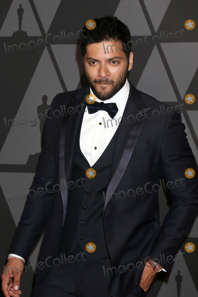 Ali Fazal, Governors Awards Photo - LOS ANGELES - NOV 11:  Ali Fazal at the AMPAS 9th Annual Governors Awards at Dolby Ballroom on November 11, 2017 in Los Angeles, CA