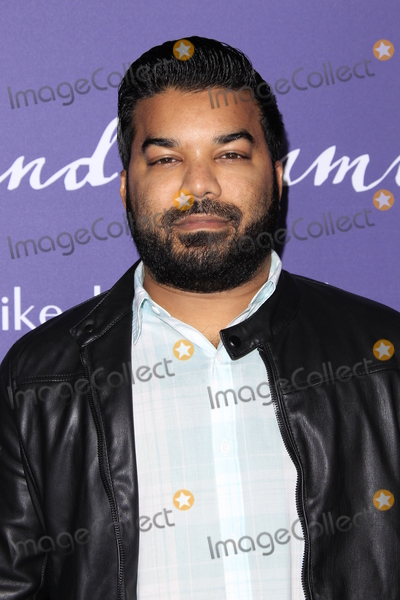 """Adrian Dev Photo - LOS ANGELES - OCT 4:  Adrian Dev at the """"Jane and Emma"""" LA Premiere at the ArcLight Theater on October 4, 2018 in Los Angeles, CA"""