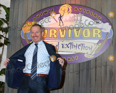 """Edge Photo - LOS ANGELES - MAY 15:  Ron Clark at the """"Survivor: Edge of Extinction"""" Finale at the CBS Radford on May 15, 2019 in Studio City, CA"""
