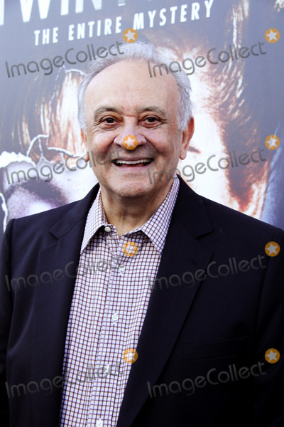 Angelo Badalamenti Photo - Angelo Badalamenti at the 'Twin Peaks - The Entire Mystery' Blu-Ray/DVD Release Party And Screening at the Vista Theater