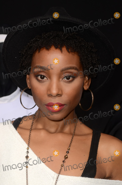 "ASH, Erica Ash Photo - LOS ANGELES - SEP 4:  Erica Ash at the ""The Nun"" World Premiere at the TCL Chinese Theater IMAX on September 4, 2018 in Los Angeles, CA"