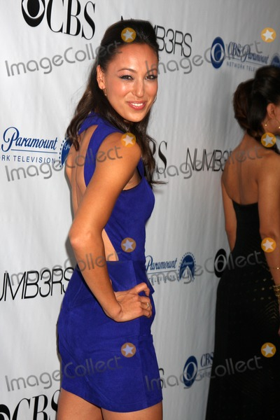 Aya, Aya Sumika Photo - Aya Sumika arriving at the Numb3rs 100th Episode Party at the Sunset Tower Hotel in West Hollywood,  California on April 21, 2009