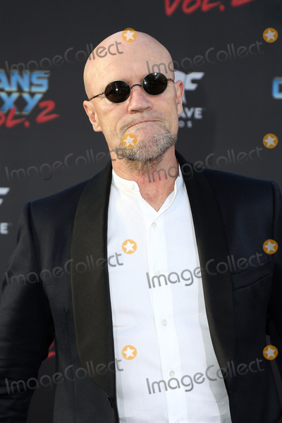 """Michael Rooker Photo - LOS ANGELES - APR 19:  Michael Rooker at the """"Guardians of the Galaxy Vol. 2"""" Los Angeles Premiere at the Dolby Theater on April 19, 2017 in Los Angeles, CA"""