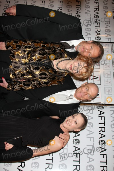 Collin Bernsen, Corbin Bernsen, Jeanne Cooper Photo - Collin Bernsen, Jeanne Cooper, Corbin Bernsen, and Caren Bernsen  arriving at the AFTRA Media & Entertainment Excellence Awards (AMEES) at the Biltmore Hotel in Los Angeles , CA on  March, 9 2009