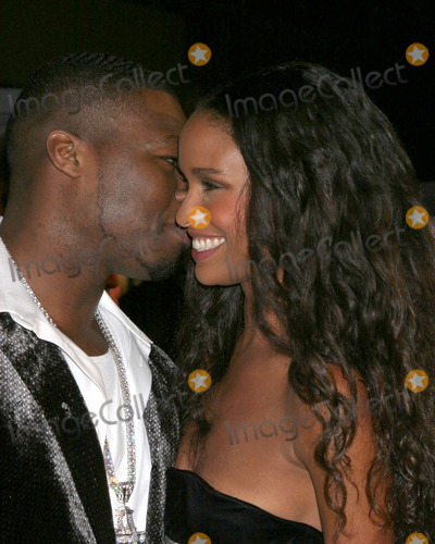 Joy bryant and 50 cent dating