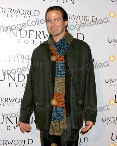 Brody Hutzler, Underworld Photo - Brody Hutzler
