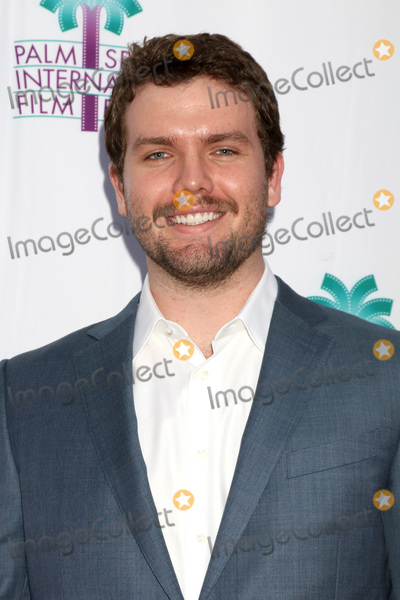 "Austin Swift Photo - PALM SPRINGS - JAN 3:  Austin Swift at the PSIFF ""Cover Versions"" Screening at Camelot Theater on January 3, 2018 in Palm Springs, CA"