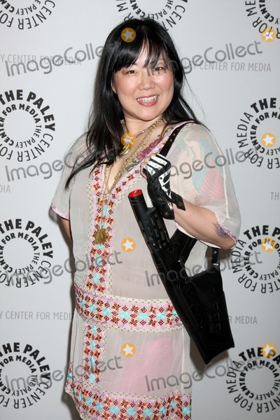 Photos and pictures margaret cho arriving at the drop - Drop dead diva finale ...
