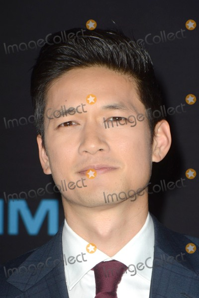 Harry Shum, Harry Shum Jr., Harry Shum, Jr. Photo - LOS ANGELES - FEB 22:  Harry Shum Jr at the Crouching Tiger  Hidden Dragon - Sword of Destiny Premiere at the AMC Universal Citywalk on February 22, 2016 in Universal City, CA