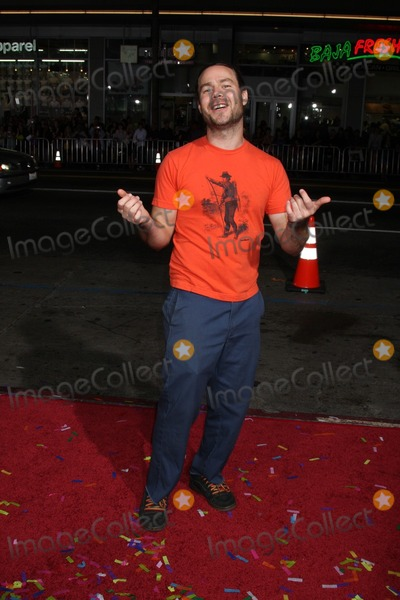 """Chris Pontius Photo - LOS ANGELES - OCT 13:  Chris Pontius arrives  at the """"Jackass 3D"""" Movie LA Premiere at Grauman's Chinese Theater on October 13, 2010 in Los Angeles, CA"""