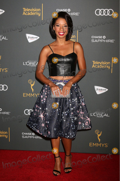 Angel Parker Photo - LOS ANGELES - SEP 16:  Angel Parker at the TV Academy Performer Nominee Reception at the Pacific Design Center on September 16, 2016 in West Hollywood, CA