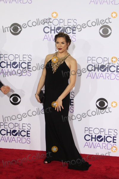Allison Holker Photo - LOS ANGELES - JAN 6:  Allison Holker at the Peoples Choice Awards 2016 - Arrivals at the Microsoft Theatre L.A. Live on January 6, 2016 in Los Angeles, CA