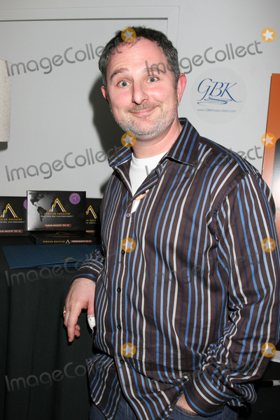 Photo - Andy MilderGondobayGBK Gifting SuiteThompson HotelBeverly Hills, CAJanuary 10, 2008