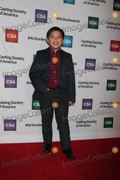 Albert Tsai Photo - LOS ANGELES - JAN 21:  Albert Tsai at the 31st Annual Artios Awards at the Beverly Hilton Hotel on January 21, 2016 in Beverly Hills, CA