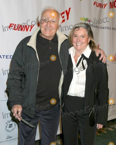 "Audrey Loggia, Robert Loggia Photo - Robert & Audrey Loggia""Funny Money"" PremiereLos Angeles, CAJanuary 18, 2007"