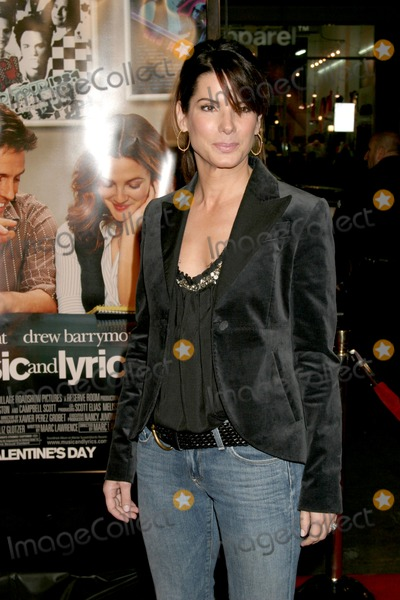 Sandra Bullock, Lyric Photo - Sandra Bullock