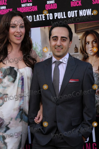 """Amir Talai Photo - LOS ANGELES - MAY 14:  Amir Talai arrives at the """"What To Expect When You're Expecting"""" Premiere at Graumans Chinese Theater on May 14, 2012 in Los Angeles, CA"""