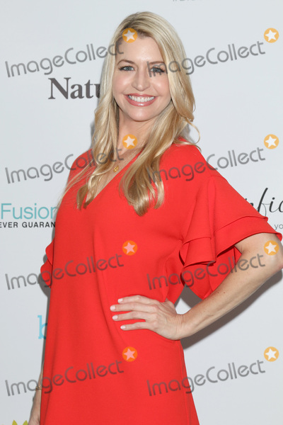 Jamie Anderson, Bloom Summit Photo - LOS ANGELES - JUN 1:  Jamie Anderson at the 2nd Annual Bloom Summit at the Beverly Hilton Hotel on June 1, 2019 in Beverly Hills, CA