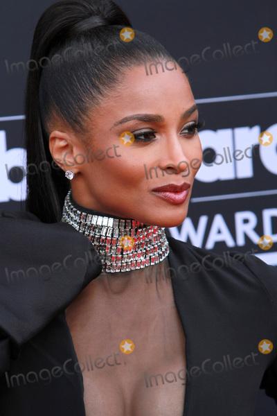 Ciara Photo - LAS VEGAS - MAY 1:  Ciara at the 2019 Billboard Music Awards at MGM Grand Garden Arena on May 1, 2019 in Las Vegas, NV
