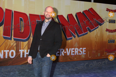 "Jon Cryer, Spider Man, Spider-Man, Spiderman Photo - LOS ANGELES - DEC 1:  Jon Cryer at the ""Spider-Man:  Into the Spider-Verse"" Premiere at the Village Theater on December 1, 2018 in Westwood, CA"
