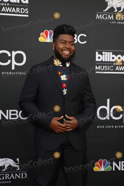 Khaled Photo - LAS VEGAS - MAY 1:  Khaled at the 2019 Billboard Music Awards at MGM Grand Garden Arena on May 1, 2019 in Las Vegas, NV