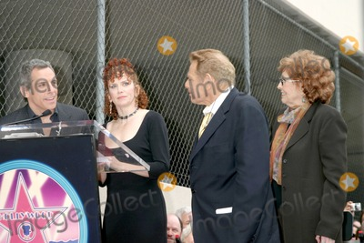 Amy Stiller, Anne Meara, Ben Stiller, Jerry Stiller, Ann Meara Photo - Ben Stiller, Amy Stiller, Anne Meara, and Jerry Stiller