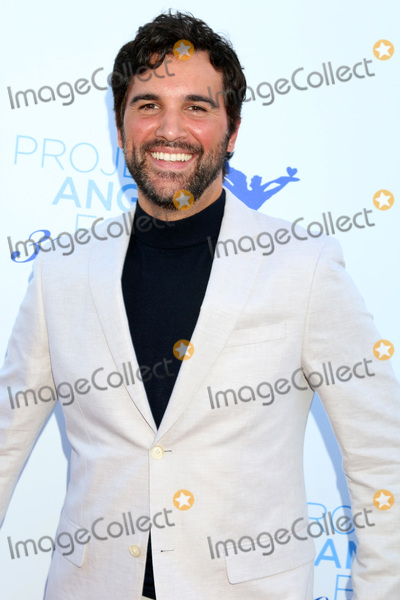 Juanes, Juan Pablo Photo - LOS ANGELES - SEP 13:  Juan Pablo Di Pace at the Project Angel Food Awards Gala at the Garland Hotel on September 13, 2019 in Los Angeles, CA