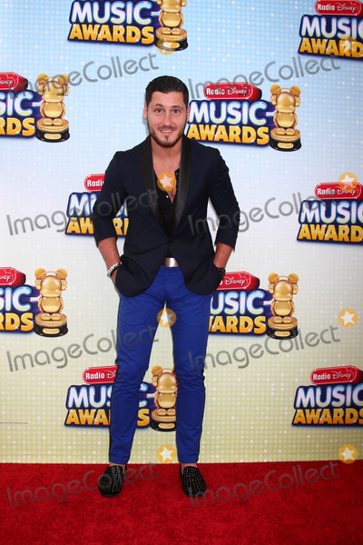 Val Chmerkovskiy, Val Chmerkovskiy_ Photo - LOS ANGELES - APR 27:  Val Chmerkovskiy arrives at the Radio Disney Music Awards 2013 at the Nokia Theater on April 27, 2013 in Los Angeles, CA