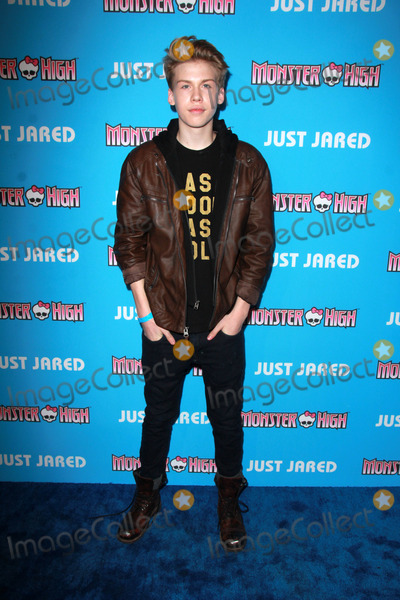 Just Jared, Aidan Alexander Photo - LOS ANGELES - MAR 26:  Aidan Alexander at the Just Jared's Throwback Thursday Party at the Moonlight Rollerway on March 26, 2015 in Glendale, CA