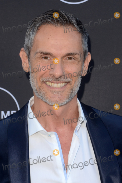 "Photo - LOS ANGELES - AUG 16:  JD Ostojic at the ""Growing Up Supermodel"" Premiere Screening at the Private Estate on August 16, 2017 in Studio City, CA"