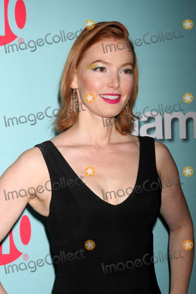 """Alicia Witt Photo - LOS ANGELES - JAN 5:  Alicia Witt at the Showtime Celebrates All-New Seasons Of """"Shameless,"""" """"House Of Lies"""" And """"Episodes""""?Confirmed?Your confirmation number is 5100108151450 at a Cecconis on January 5, 2014 in West Hollywood, CA"""