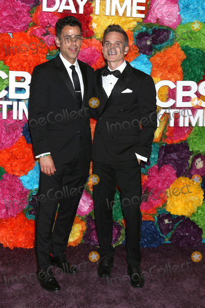 Greg Rikaart Photo - LOS ANGELES - MAY 5:  Robert Sudduth, Greg Rikaart at the 2019 CBS Daytime Emmy After Party at Pasadena Convention Center on May 5, 2019 in Pasadena, CA
