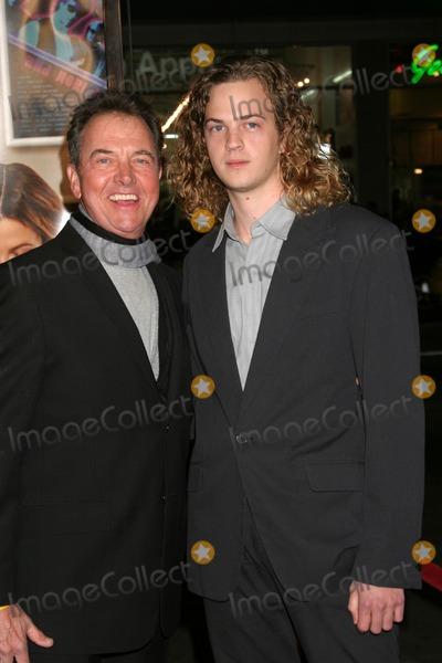 "Gregory Itzin, Lyric Photo - Gregory Itzin & Son""Music & Lyrics"" PremiereMann's Grauman TheaterLos Angeles, CAFebruary 7, 2007"