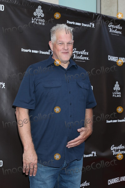 """Abraham Benrubi Photo - LOS ANGELES - JUN 3:  Abraham Benrubi at the """"Changeland"""" Los Angeles Premiere at the ArcLight Hollywood on June 3, 2019 in Los Angeles, CA"""