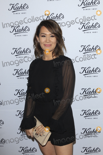 Anne Lee Photo - LOS ANGELES - SEP 22:  Ann Lee at the Kiehl's LifeRide for Ovarian Cancer Research at Kiehl's Store  on September 22, 2016 in Santa Monica, CA