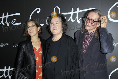 "Christine Vachon, Pamela Koffler, Samuel Goldwyn, Stephen Woolley Photo - LOS ANGELES - SEP 14:  Pamela Koffler, Christine Vachon, Stephen Woolley at the ""Colette"" Special Screening at the Samuel Goldwyn Theater on September 14, 2018 in Beverly Hills, CA"