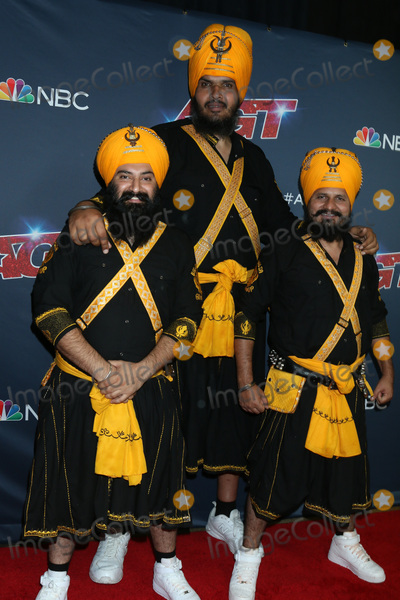 "Bir Khalsa Photo - LOS ANGELES - AUG 13:  Bir Khalsa at the ""America's Got Talent"" Season 14 Live Show Red Carpet at the Dolby Theater on August 13, 2019 in Los Angeles, CA"