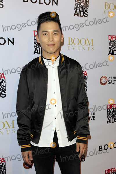 Abraham Lim Photo - LOS ANGELES - AUG 25:  Abraham Lim at the DIVERSITY x DESIGN Benefit for DIFFA  at the BOLON & Louis Poulsen Showrooms on August 25, 2018 in Culver City, CA