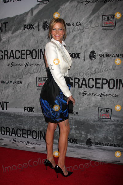 """Anna Gunn Photo - LOS ANGELES - SEP 30:  Anna Gunn at the """"Gracepoint"""" Premiere Party at LACMA on September 30, 2014 in Los Angeles, CA"""