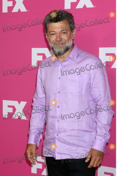 Andy Serkis Photo - LOS ANGELES - AUG 6:  Andy Serkis at the FX Networks Starwalk at Summer 2019 TCA at the Beverly Hilton Hotel on August 6, 2019 in Beverly Hills, CA