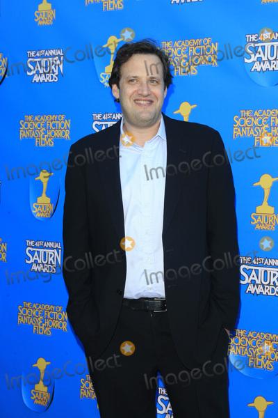 Andrew Kreisberg, Saturn Awards Photo - LOS ANGELES - JUN 25:  Andrew Kreisberg at the 41st Annual Saturn Awards Arrivals at the The Castaways on June 25, 2015 in Burbank, CA