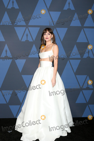 Dakota Johnson, Governors Awards Photo - LOS ANGELES - OCT 27:  Dakota Johnson at the 11th Annual Governors Awards at the Dolby Theater on October 27, 2019 in Los Angeles, CA