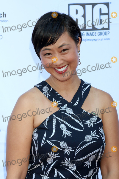 Joyce Liu-Countryman Photo - AVALON - SEP 29:  Joyce Liu-Countryman at the Catalina Film Festival - Saturday Red Carpet at the Casino on September 29, 2018 in Avalon, CA