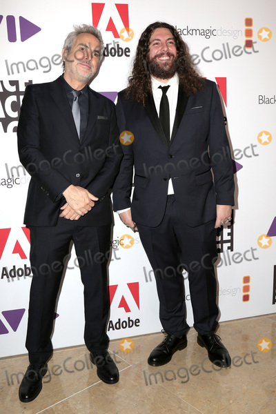 Alfonso Cuaron, Adam Gough Photo - LOS ANGELES - FEB 1:  Alfonso Cuaron, Adam Gough at the 69th Annual ACE Eddie Awards at the Beverly Hilton Hotel on February 1, 2019 in Beverly Hills, CA