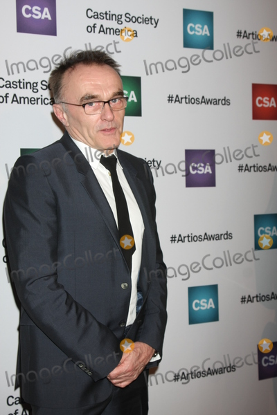 Danny Boyle Photo - LOS ANGELES - JAN 21:  Danny Boyle at the 31st Annual Artios Awards at the Beverly Hilton Hotel on January 21, 2016 in Beverly Hills, CA