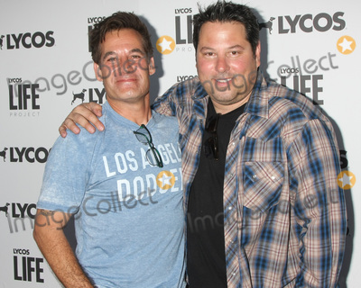 Adrian Pasdar, Greg Grunberg Photo - LOS ANGELES - JUN 8:  Adrian Pasdar, Greg Grunberg at the LA Launch Of LYCOS Life at the Banned From TV Jam Space on June 8, 2015 in North Hollywood, CA