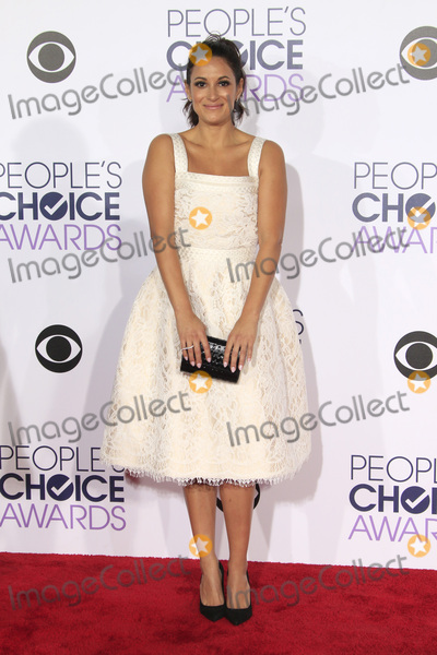 Angelique Cabral, Angelique  Cabral Photo - LOS ANGELES - JAN 6:  Angelique Cabral at the Peoples Choice Awards 2016 - Arrivals at the Microsoft Theatre L.A. Live on January 6, 2016 in Los Angeles, CA