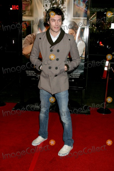 Adam Brody, Lyric Photo - Adam Brody
