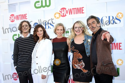 A. J. Cook, A.J. Cook, Aj Cook, AJ Cook, Jeanne Tripplehorn, Joe Mantegna, Matthew Gray Gubler, Kirsten Vangsness, A.J Cook, Matthew Gubler, Joe Corré Photo - LOS ANGELES - JUL 29:  Matthew Gray Gubler, Jeanne Tripplehorn, A.J. Cook, Kirsten Vangsness, Joe Mantegna arrives at the CBS, CW, and Showtime 2012 Summer TCA party at Beverly Hilton Hotel Adjacent Parking Lot on July 29, 2012 in Beverly Hills, CA