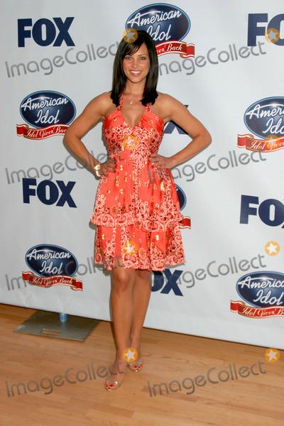 Tiffany Fallon, Tiffany Photo - Tiffany FallonAmerican Idol Gives BackDisney Concert HallLos Angeles, CAApril 25, 2007